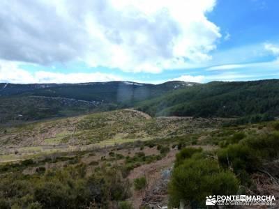 Peña Quemada; senderos y caminos; rutas y viajes; senderisme;gratis, free